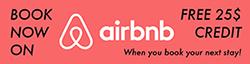 Prenota su AirBnb